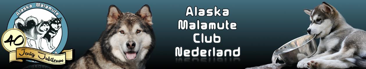 Alaska Malamute Club Nederland